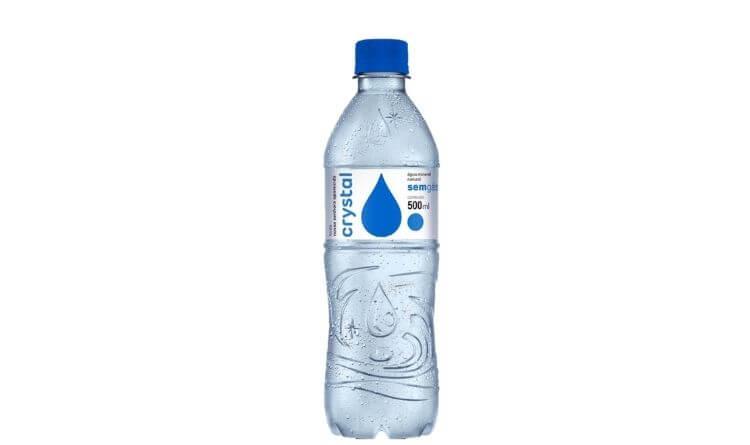garrafa pet embalagem